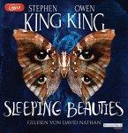 Sleeping Beauties, 3 MP3-CD