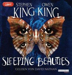 Sleeping Beauties, 3 MP3-CD - King, Stephen; King, Owen