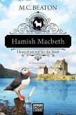 Hamish Macbeth ist reif für die Insel / Hamish Macbeth Bd.6