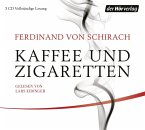 Kaffee und Zigaretten, 3 Audio-CDs
