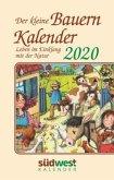 Der kleine Bauernkalender 2020 Taschenkalender