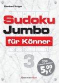 Sudokujumbo für Könner 3