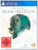 The Dark Pictures Anthology - Man of Medan (PlayStation 4)