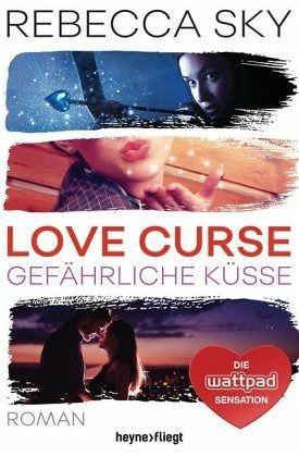 Buch-Reihe Love Curse