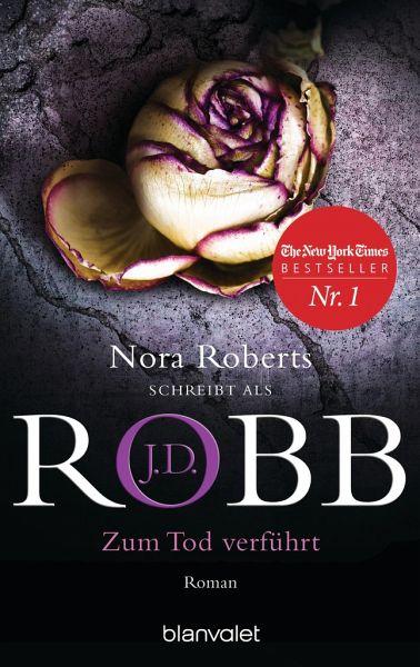 Buch-Reihe Eve Dallas von J. D. Robb