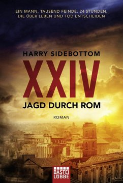 Jagd durch Rom - XXIV - Sidebottom, Harry