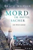 Mord im Hotel Sacher / Sarah Pauli Bd.9