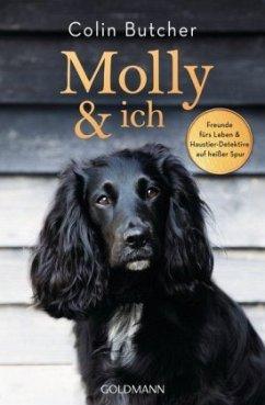 Molly & ich - Butcher, Colin