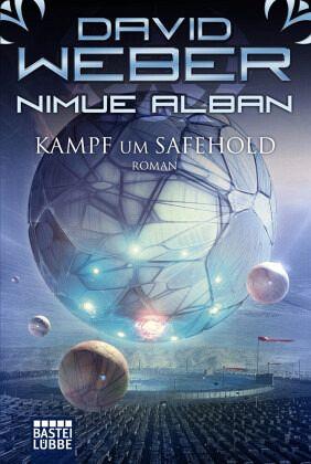 Buch-Reihe Nimue Alban von David Weber