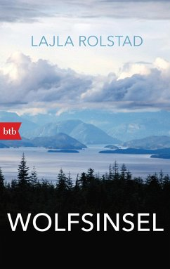 WOLFSINSEL - Rolstad, Lajla