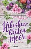 Hibiskusblütenmeer