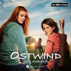 Aris Ankunft / Ostwind Bd.5 (2 Audio-CDs) - Schmidbauer, Lea