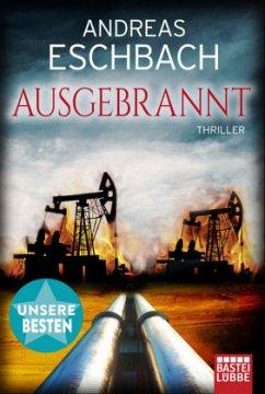 Ausgebrannt - Eschbach, Andreas