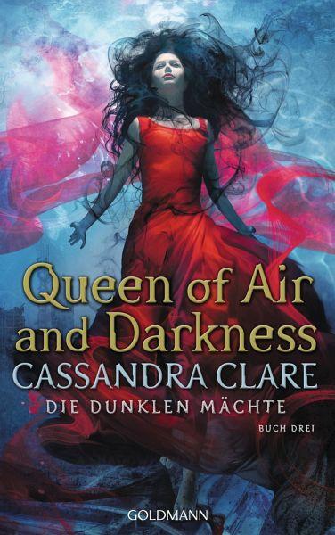 Buch-Reihe Die dunklen Mächte