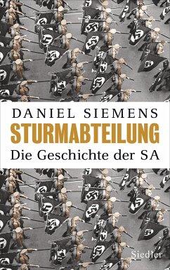 Sturmabteilung - Siemens, Daniel
