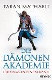Die Dämonenakademie Bd.1-3
