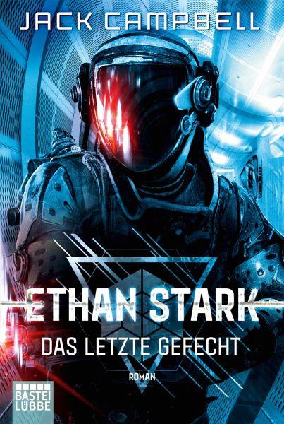 Buch-Reihe Ethan Stark