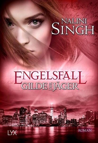 Buch-Reihe Gilde der Jäger von Nalini Singh