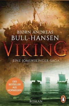 VIKING / Jomswikinger Saga Bd.1 - Bull-Hansen, Bjørn A.
