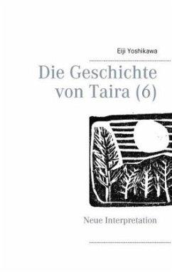 Die Geschichte von Taira (6)