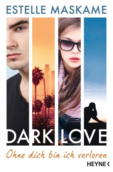 Buch-Reihe Dark love