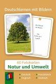 Deutschlernen mit Bildern - Natur und Umwelt