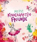 Meine Kindergartenfreunde Mädchen