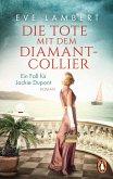 Die Tote mit dem Diamantcollier / Ein Fall für Jackie Dupont Bd.1