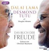 Das Buch der Freude, 2 MP3-CDs