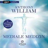 Mediale Medizin, 2 MP3-CDs