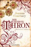 Der rubinrote Thron / Die drei Königinnen Saga Bd.3