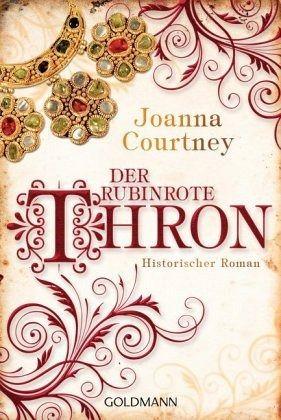 Buch-Reihe Die drei Königinnen Saga