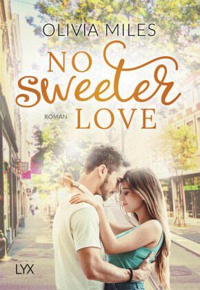 Buch-Reihe Sweet