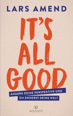It's All Good - Amend, Lars