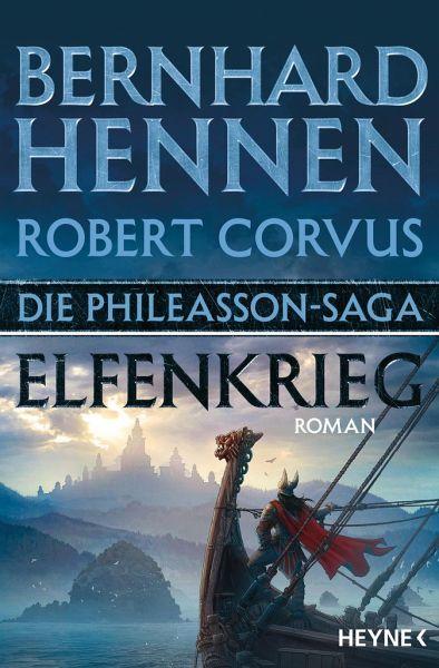 Buch-Reihe Die Phileasson-Saga
