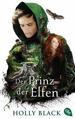 Der Prinz der Elfen - Black, Holly
