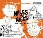 Einer geht noch / Miles & Niles Bd.4 (3 Audio-CDs)