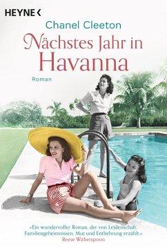 Nächstes Jahr in Havanna - Cleeton, Chanel