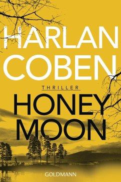 Honeymoon - Coben, Harlan