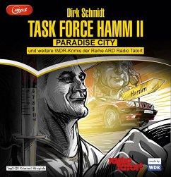 Task Force Hamm - die Zweite, 1 MP3-CD - Schmidt, Dirk