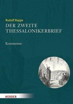 Der zweite Thessalonikerbrief - Hoppe, Rudolf