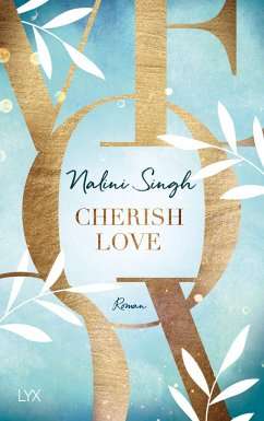 Cherish Love / Hard Play Bd.1 - Singh, Nalini