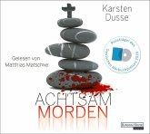 Achtsam morden Bd.1 (6 Audio-CDs)