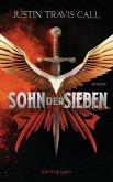 Sohn der Sieben / Keos-Saga Bd.1