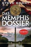 Das Memphis-Dossier / Cotton Malone Bd.13