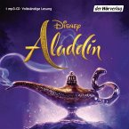 Aladdin, 1 MP3-CD