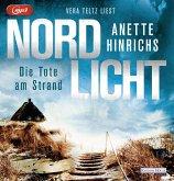 Nordlicht - Die Tote am Strand / Boisen & Nyborg Bd.1 (2 MP3-CDs)