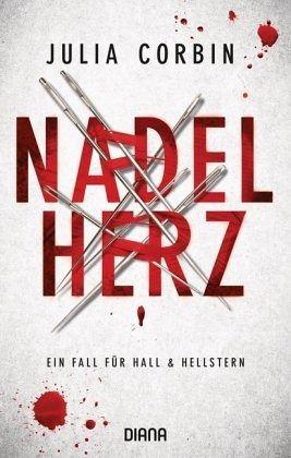 Buch-Reihe Hall & Hellstern