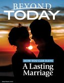 Beyond Today: How You Can Have a Lasting Marriage (eBook, ePUB)