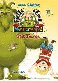 Monstermäßig beste Freunde / Fjelle und Emil Bd.1